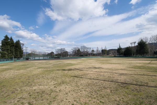 亀岡運動公園体育館