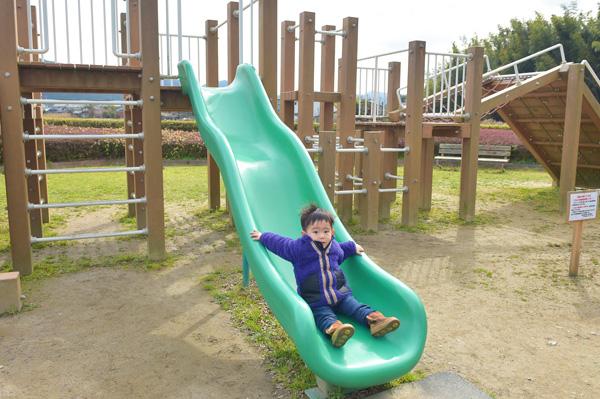 亀岡運動公園クニッテルウッドランド
